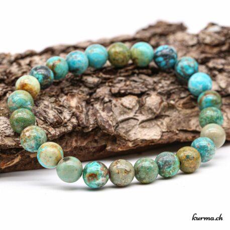 Acheter un bracelet  de perles dans la boutique en ligne Kûrma. Spécialisé dans des pierres de qualité directement importées depuis les artisans lapidaires. Sélectionnées avec le plus haut degré d'exigence.