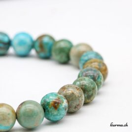 Bracelet Turquoise 8mm