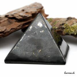 Pyramide Shungite 6cm