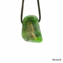Jade néphrite pendentif pierre