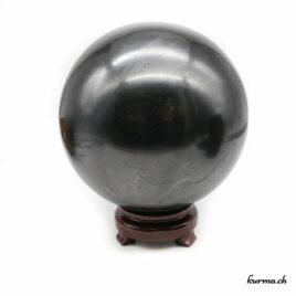 Boule Shungite 15cm – N°10182