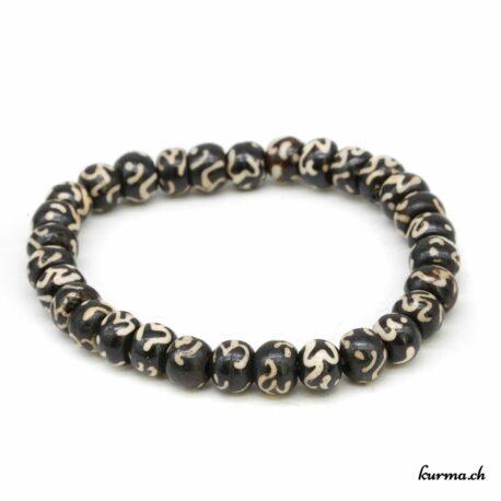 Achetez votre bracelet naturel d'origine végétal directement dans la boutique en ligne Kûrma. Chaque bracelet est sélectionné avec le plus grand soin. Ces bracelets  vous apporteront sérénité et tranquillité.