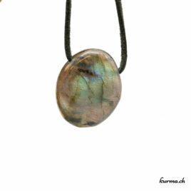 Labradorite pierre pendentif