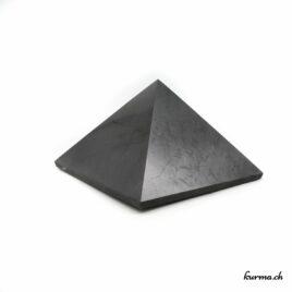 Pyramide Shungite 15cm